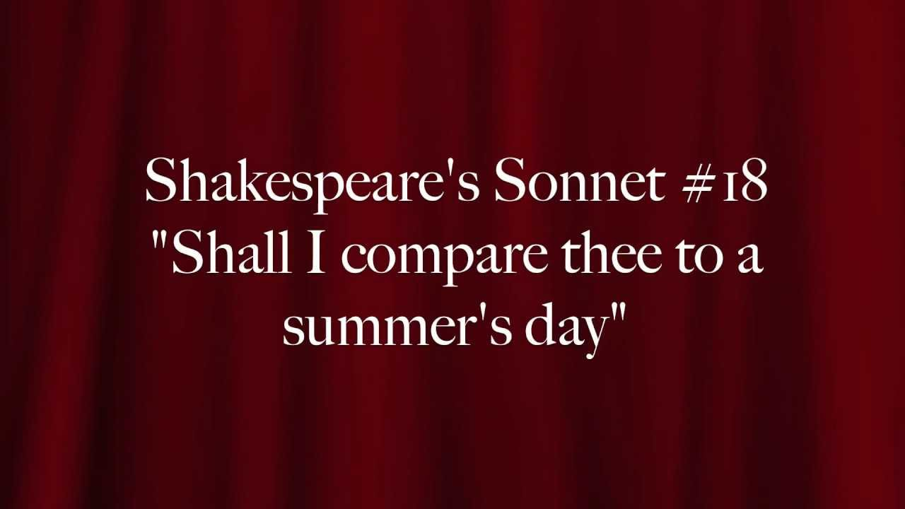 Compare and contrast Shakespeare's sonnet116 with Elizabeth Jennings's 'One Flesh' Essay