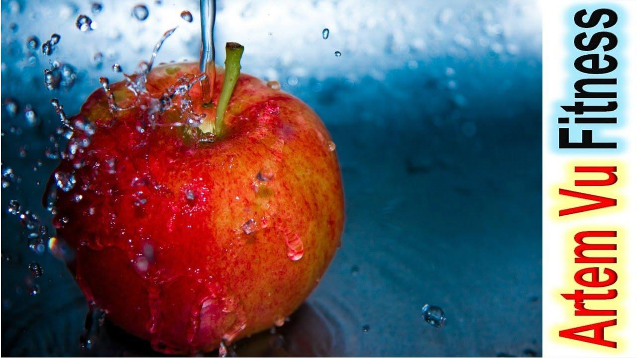 Невозможно Недооценить. Супер фрукт Яблоко!