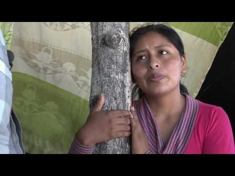 The dark business of human trafficking threatens young women in Peru