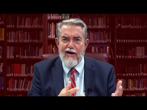 What is the Theology of the Eucharistic Body of Christ? Dr. Scott Hahn Explains