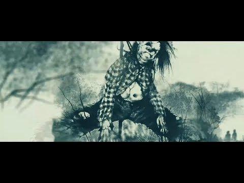ЛАНА ДЕЛЬ РЕЙ и СТРАШНЫЕ ИСТОРИИ ДЛЯ РАССКАЗА В ТЕМНОТЕ - новый трейлер HD