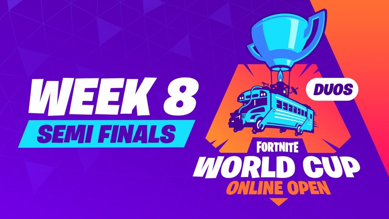 Fortnite World Cup 2019 guide: Schedule, results, players