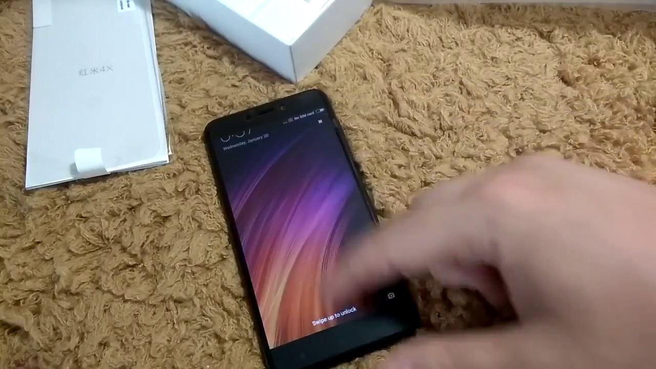 Xiaomi Mi A1: Citrus-CAF ROM with FM Radio | Guide to Install .