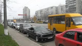 В Сумах почтили память погибших в ДТП(Видео 0542, Александр Мартынюк., 2012-11-19T12:05:44.000Z)