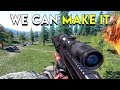 We Can Make It! - Ring of Elysium (RoE)