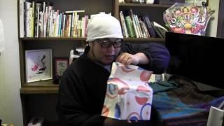 チャンネル登録お願いします( ̄^ ̄)ゞ 大蔵のアトリエにあの!森三中 大島美幸さんから荷物が届きました。中身を確認すると・・・。ぜひ!動...