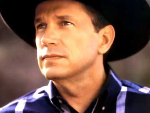 George Strait - Give it Away (Audio)