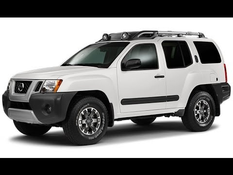2015 nissan xterra youtube. Black Bedroom Furniture Sets. Home Design Ideas