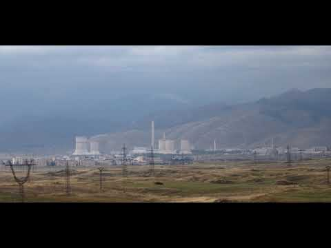 Electricity Sector In Armenia | Wikipedia Audio Article