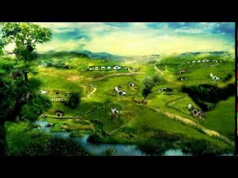 Le Seigneur des Anneaux Soundtrack : La Comté (The Shire) streaming vf