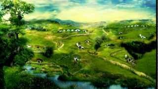 Le Seigneur des Anneaux Soundtrack : La Comté (The Shire)
