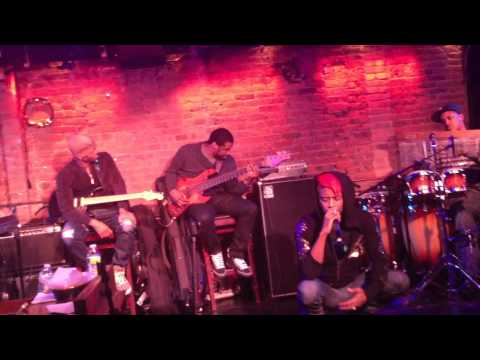 B Slade @ The Village Underground