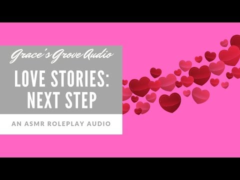 Love Stories: Next Step [Romantic] [Girlfriend] [Roleplay]