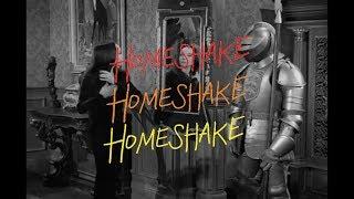 Homeshake - Anything At All (Music Video)