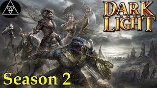 Dark and Light: Shard of Faith #001 ► Auf zu neuen Abenteuern!