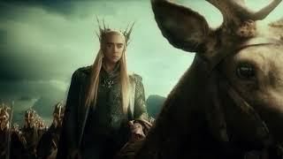 Người Hobbit 1 hành trình vô định