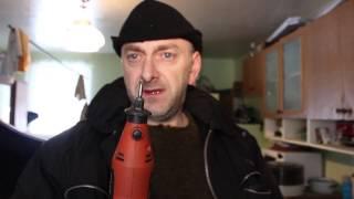 Ремонт бампера Лада Гранта опыт дилетанта.