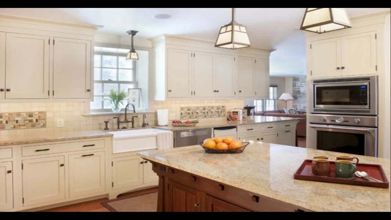 Hanging Light Above Kitchen Sink Youtube