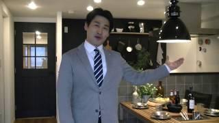 Vol.8 分譲住宅として初の東京都子育て支援住宅認定住宅「イニシア西新井」 thumbnail