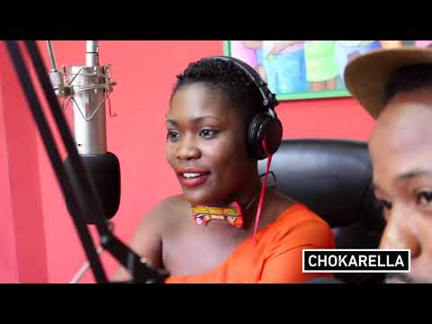 Video: Interview Roody Roodboy Ak Rutshelle Nan Chokarella 13 Me 2015