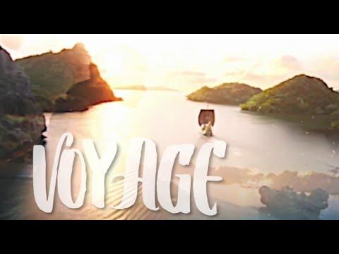 Narnia || Voyage