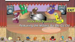 Rock-Roll-Bounce-Shake II