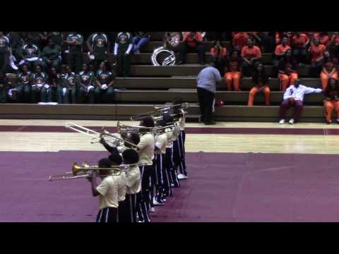 Fairfield Central-Trombones 2017