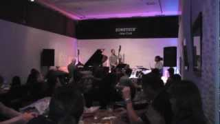 The Five Odyssey (live) - Ben Winkelman Trio