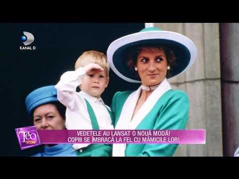 Teo Show (14.09.2018) - Vedetele au lansat o noua moda! Copiii se imbraca la fel ca mamicile lor!