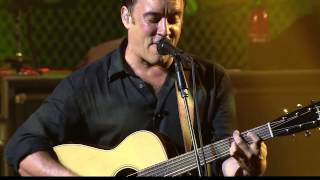 Dave Matthews Band Summer Tour Warm Up - Don
