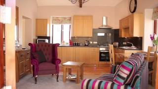 Tottergill Farm, Luxury Holiday Cottages in Cumbria (Filmed by www.purplevideos.co.uk)