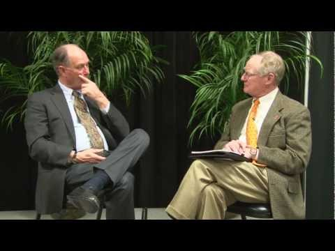 Inside OSU - Robert Ballard Interview