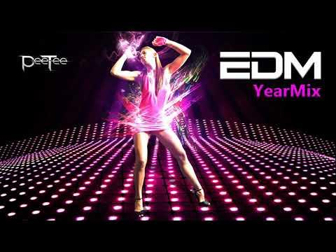 Best Dance Music 2018 dj Club Mix (PeeTee Yearmix Part 4)