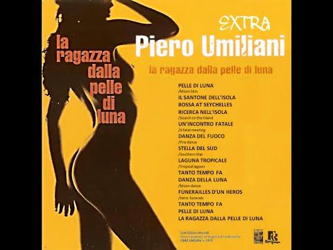 La Ragazza Dalla Pelle Di Luna - Bonus Extra Track  [Full Album]