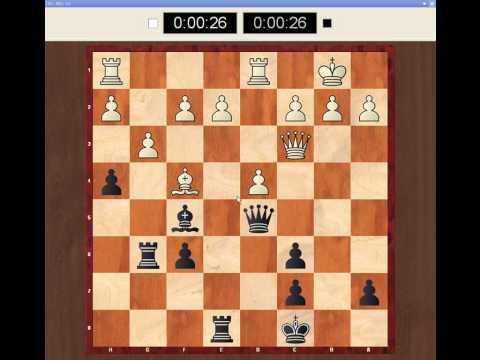 42. Bullet Chess Game Online
