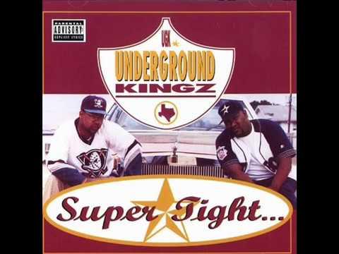 Undergroud Kingz-Super Tight{FULL ALBUM}(1994)