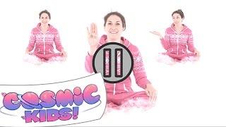 Getting Wanty | Cosmic Kids Zen Den - Mindfulness for kids
