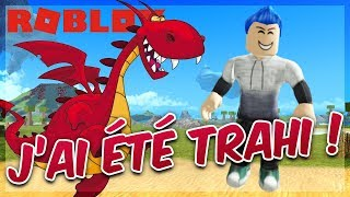Roblox Camping! I'VE BEEN TRAHIT!