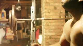 V.I.-Big Enough (Official Music Video) -- Mean Mug Music