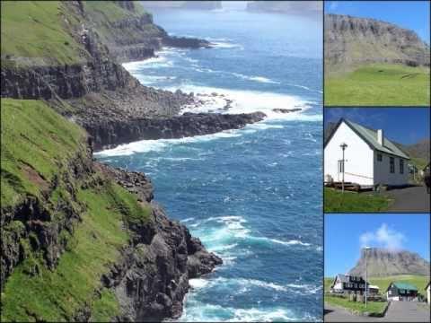 Faroe Islands - Kingdom of Denmark