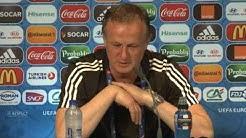 So plant Nordirlands Coach gegen das DFB-Team | Nordirland - Deutschland | EM 2016