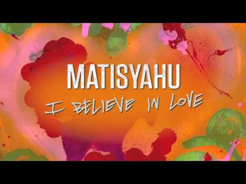 "Matisyahu ""I Believe In Love"" (NEW SONG) - Spark Seeker 7/17/12"