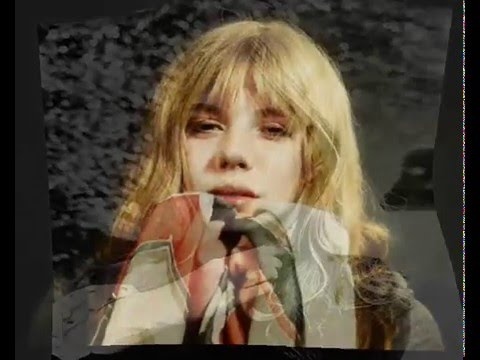 Marianne Faithfull's Changing Face