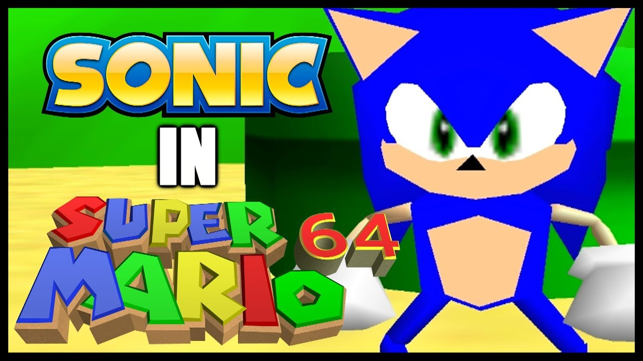 The Most Wonderfully Stupid Sonic the Hedgehog Fan Games
