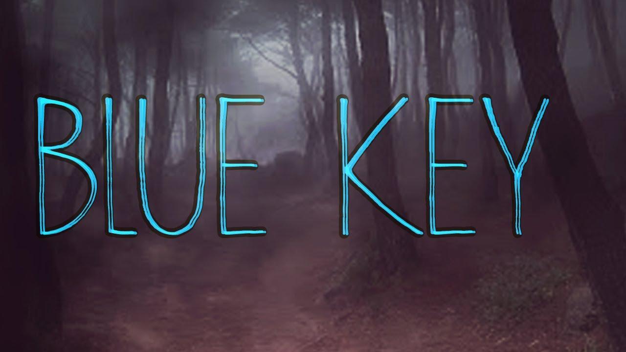 "SCP-860 ""Blue Key"" - YouTube"