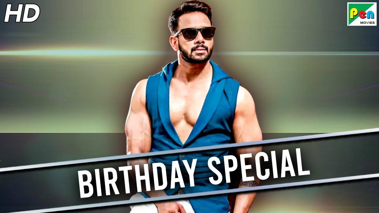 Bharath Birthday Special | Best Of Movie Scenes | Kaaldev Destroyer, Tez Talwaar, Pottu Ek Tantra