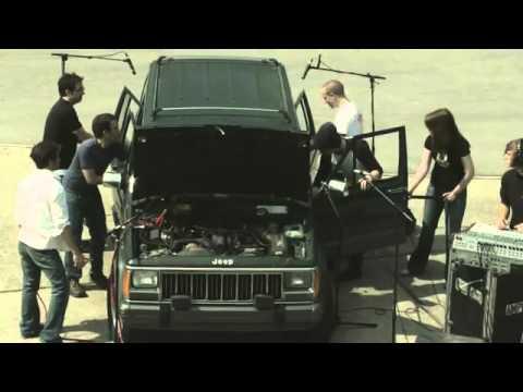 JULIAN SMITH Techno Jeep Original - YouTube