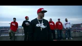 R E Double ft B Low Blanco - Hatin on us