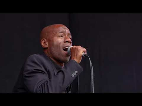 Andrew Roachford - Cuddly Toy - Live at The Isle of Wight Festival 2019