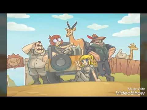 Wonder zoo the movie